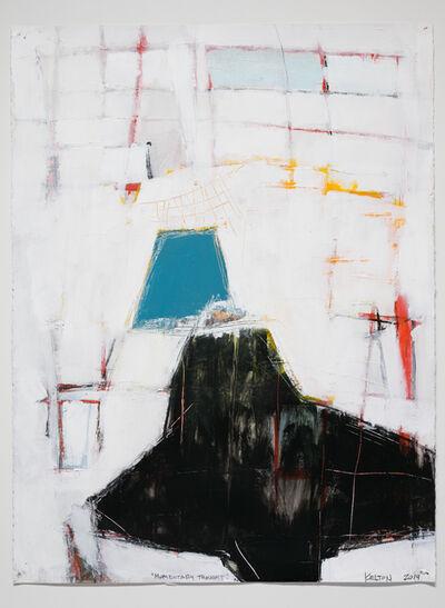 Kelton Osborn, 'Momentary Thought', 2019
