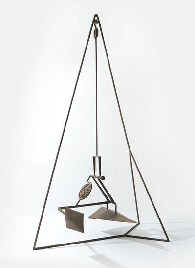 Bryan Kneale, 'Pendulum', 1963