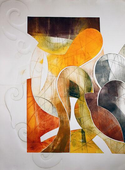 Sharmen Liao, 'Disposition03'