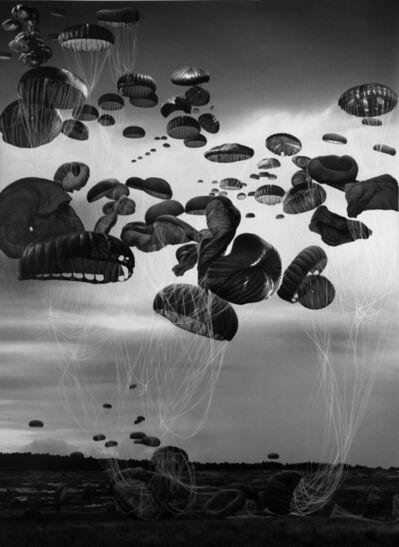 Anthony Goicolea, 'Soft gravity', 2014
