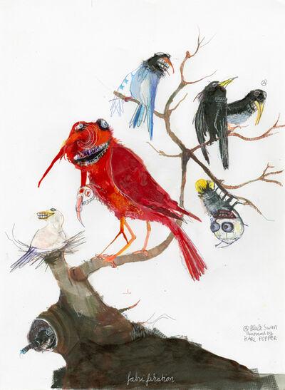 Kinki Texas, 'Birds', 2019
