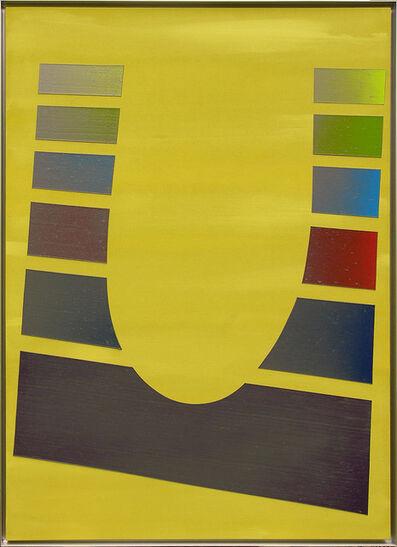 Jonathan Forrest, 'U Turn ', 2015