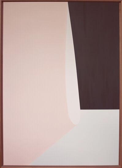 "Claudia Fauth, '""Simplicity Of Art S24""', 2019"