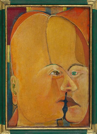 S. K. Bakre, 'Two Prophets in One', 1998