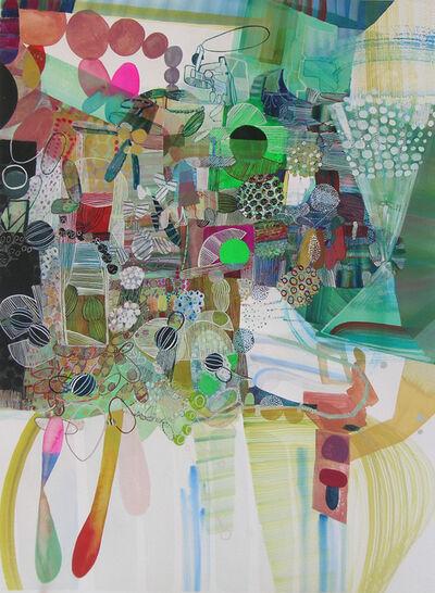 Josette Urso, 'Tree Hopper', 2019