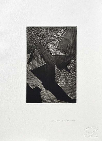 Ernesto Alva, 'Fracción 2017', 2017
