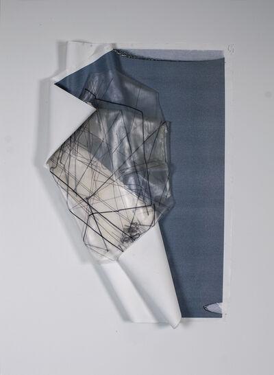 Rubén Tortosa, 'Prints #2', 2018