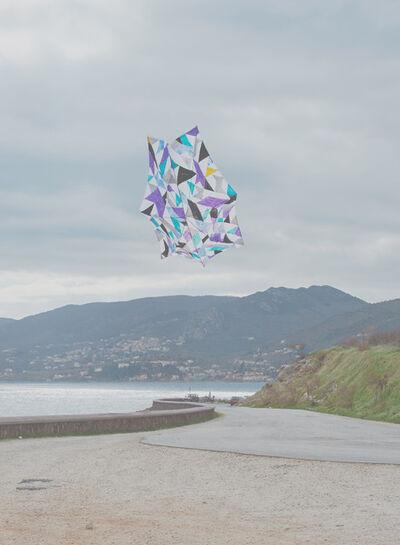 Raul Walch, 'Azimut – Mytilene', 2016