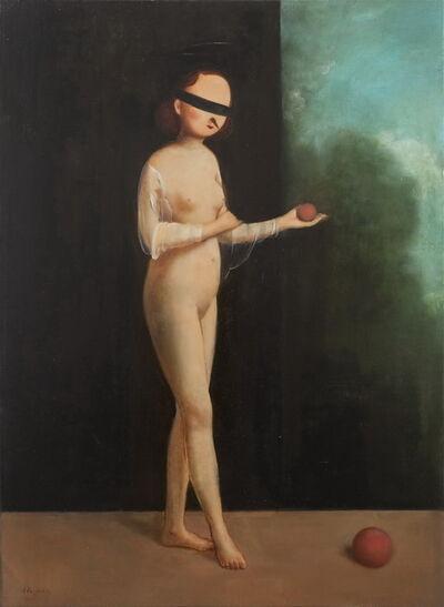 Ji Xin, 'Hermit', 2015