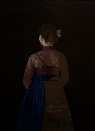 Helena Parada-Kim, 'Yujin', 2015