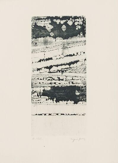 ARPAD SZENES, 'Untitled', 1976