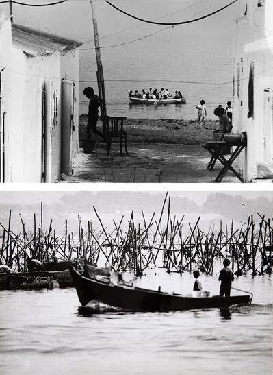 Federico Patellani, 'Ginosa Marina, Taranto', anni 1970