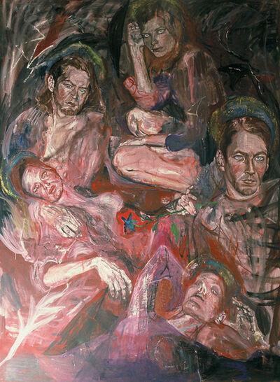 Hans-Jörg Mayer, 'Dreamers', 2003