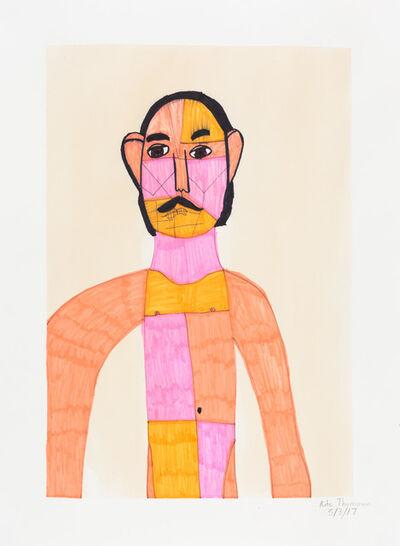 Kate Thompson, 'Untitled', 2017