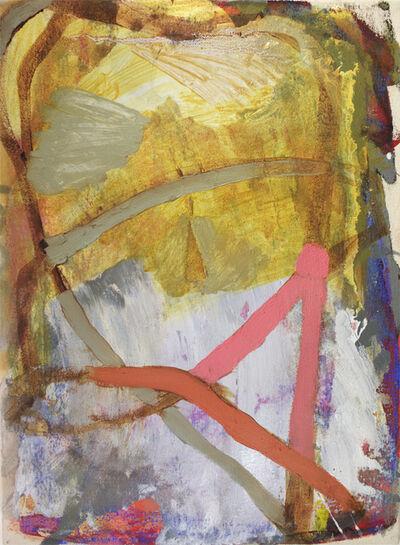 Georganna Greene, 'Attitude ', 2017