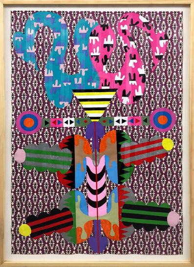 assume vivid astro focus, 'Sem Título [Untitled]', 2016