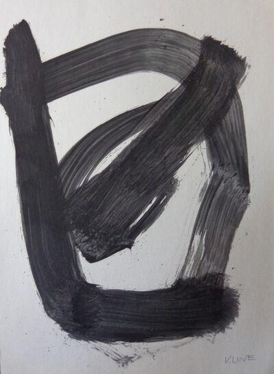 Franz Kline, 'Untitled', 1960