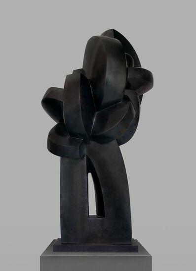 Sophia Vari, 'Flower of Night 夜之花', 2011