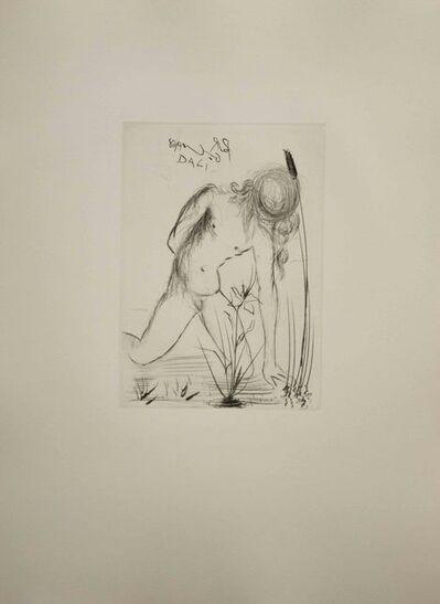 Salvador Dalí, 'Narcissus', 1968