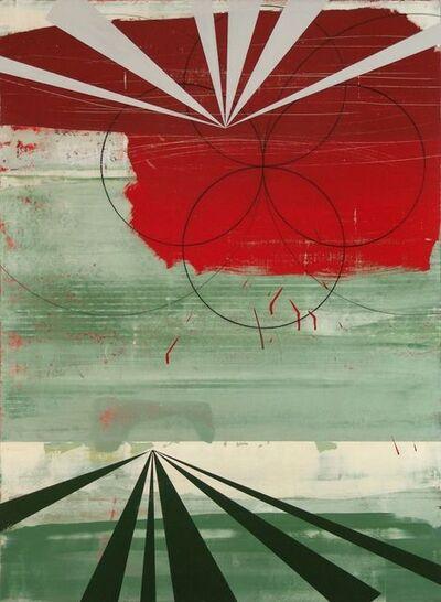 David Collins, 'Beacon', 2007