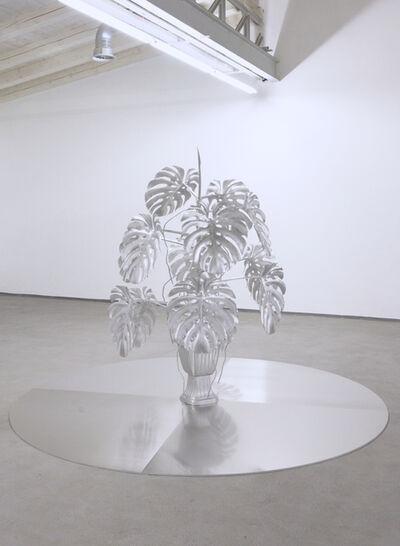 Susanne Hopmann, 'Monstera', 2019