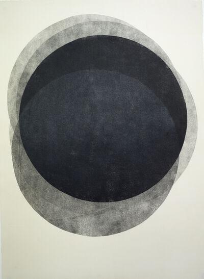 Luis Romero, 'Sin título I (Círculo)', 2014