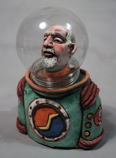 John Tobin, 'Aging Space Program', 2014