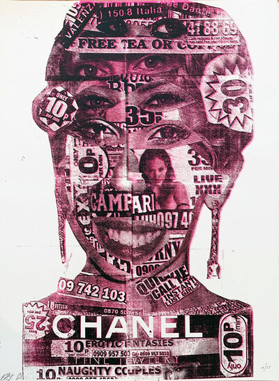 Bäst, 'Chanel Girl', 2008