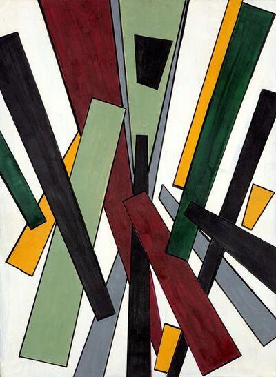 Mario Nuti, 'Untitled', 1950