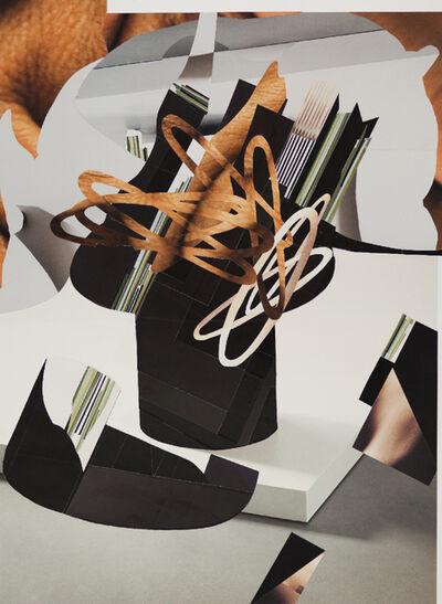 Paul Loughney, 'Glitches', 2015