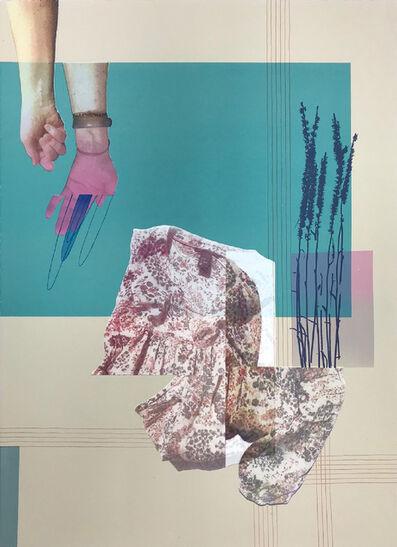 Heather Huston, 'Broken Gesture VI', 2019