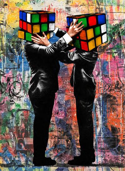 Hijack, 'Puzzled', 2021