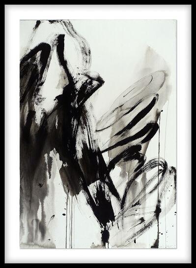 Yechel Gagnon, 'Voie XVII', 2006