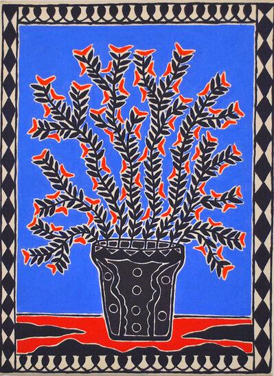 Anders SCRMN Meisner, 'Kalanchoe Soviet Union 1971', 2019