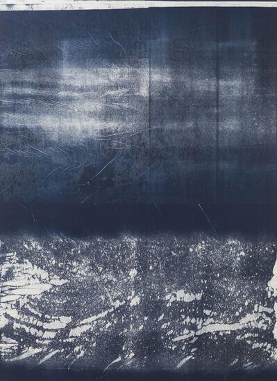 Jon Erik Nyholm, 'River no. 2', 2015