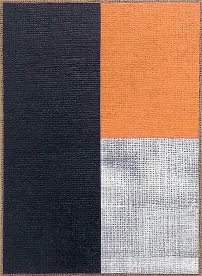 Hiroaki Yoshioka, 'Untitled', 2018