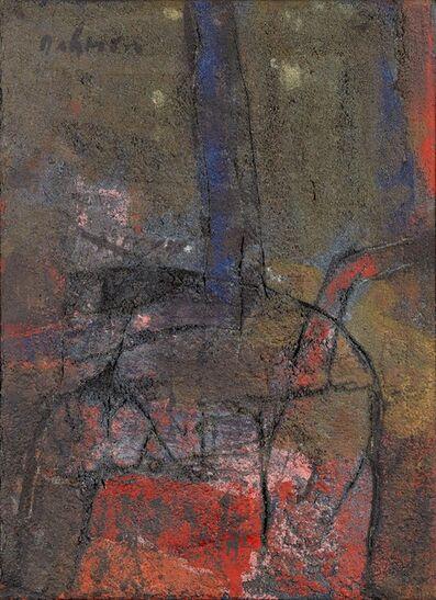 Karl Fred Dahmen, 'Untitled IV', 1964