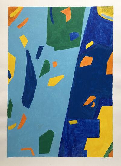 George Vranesh, 'Aerial View', 2005