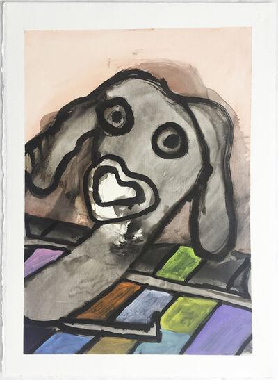 Ansel Krut, 'Torch Singer', 2004