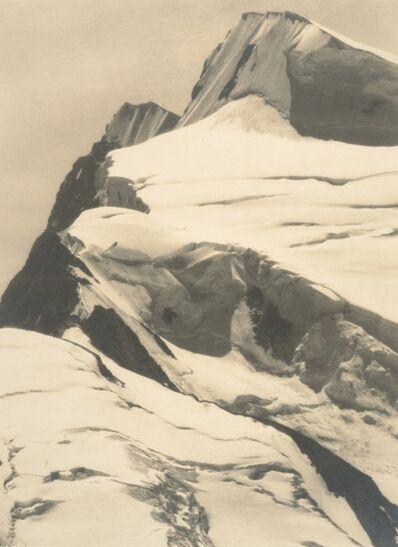 Ansel Adams, 'Mount Resplendent', 1928