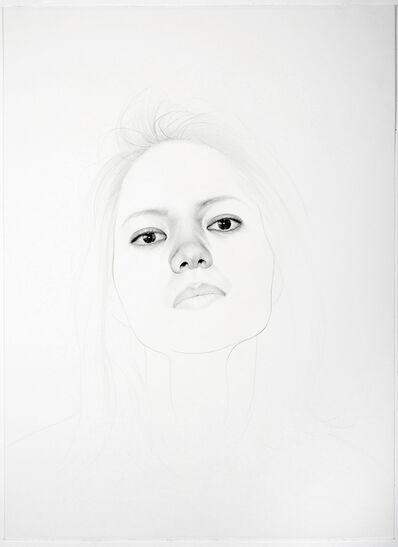 Samantha Wall, 'Monica', 2016