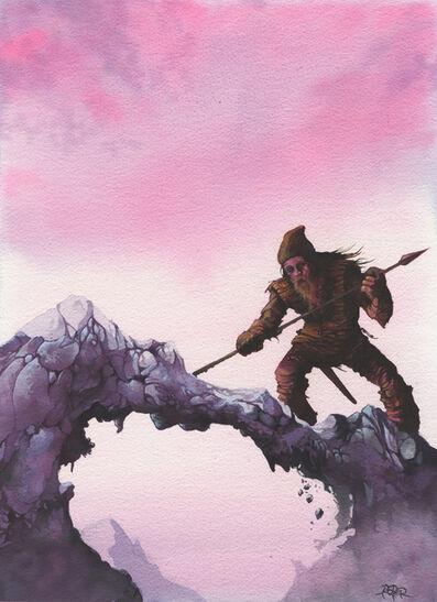 Arik Roper, 'The Scythian', 2009