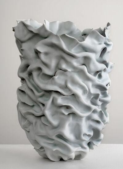 Babs Haenen, 'Frozen Cascade III', 2013