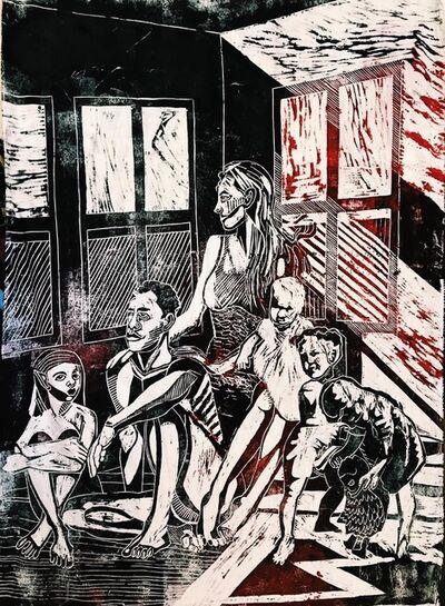 Katya Zvereva, 'Order', 2020