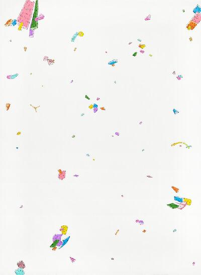 Blake Haygood, 'Let Us Be Twice as Sure', 2015