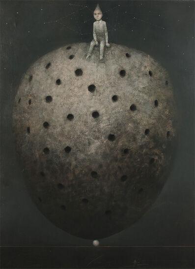 Alexey Terenin, 'Balance', 2017