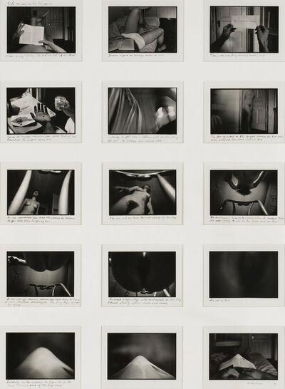 Duane Michals, 'Take One and See Mt. Fujiyama', 1976