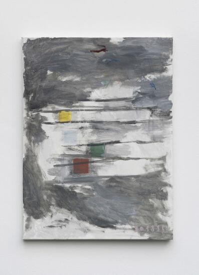 Sen Chung, 'Untitled', 2018