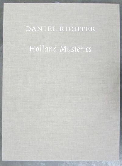 Daniel Richter, 'Holland Mysteries', 2004-2005