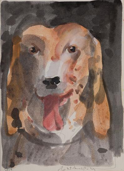 Robert Andrew Parker, 'Hound Dog', 2015